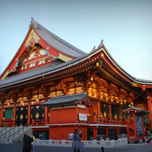 Japan-Buddhism